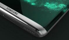 Samsung Galaxy S8: Rumor, Spek, Fitur dan Tanggal Rilis