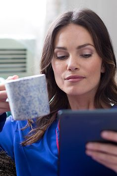 The Healthy Reasons You Don't Need to Break Up With Coffee