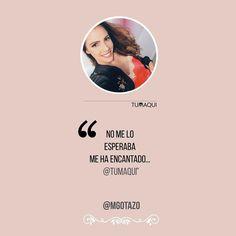 La bella @mgotazo también recibió un box tumaqui y compartió su opinión con nosotros. - #tumaqui #makeup #maquillaje #tips #belleza #contorno #makeuplover #makeuprevolution #labios #lipstick #iluminador #vidademaquilladora #gloss #blogger #envios #gratis #nacional #internacional #box #productos #instamakeup #base #blush #maquillador #delineador #makeupaddict #fashion #mujer #moda #makeupfan