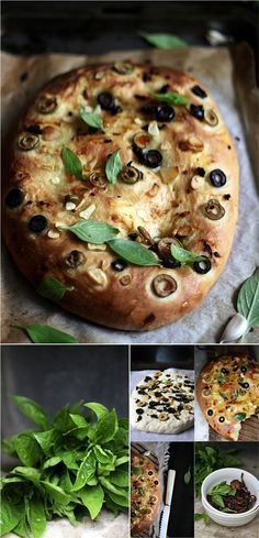 Ottolenghis Focaccia; what a fun and delicious treat to make for friends!