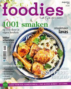 foodies #culinair #magazine #recepten