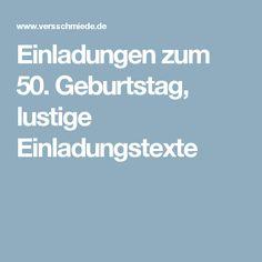 einladung zum 50. geburtstag: 50 na und? | einladung zum 50, Einladung