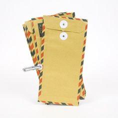 Kiosk Store | Airmail Envelopes