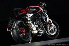 2015 MV Agusta Brutale RR / Dragster RR - Motorcycle USA