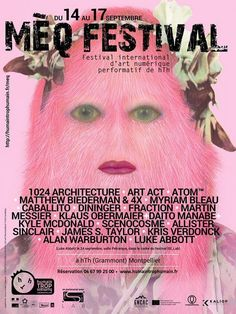Mèq festival Expositions, Illustration, Movie Posters, Design, Film Poster, Illustrations, Popcorn Posters, Film Posters