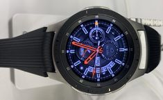 The large tech companies are always looking to improve their next offering. Is the smartwatch world ready for the potential Samsung Galaxy Watch Link in our bio Watch 2, Best Apps, Fitness Tracker, Smartwatch, Activewear, Tech Companies, Watches For Men, Samsung Galaxy, Swimming