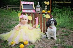 First Birthday © Paula Yunko Photography
