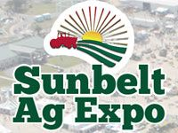 Join us at the 35th Annual Sunbelt Ag Expo in Georgia. Come visit us at Booth #WC-7-119, right next to the Antique Tractors booth. We will have our full product line and all our attitude on display!