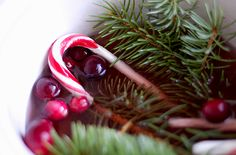 Holiday Home Air Freshener - and other DIY air fresheners