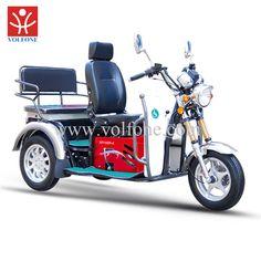 Pasajeros de tres ruedas, Discapacitados triciclo, Triciclo  www.volfone.com sales@volfone.com Whatsapp: +86 18837906611 Skype: volfone.com