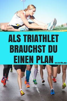 #triathlon #fitness #swimbikerun #schwimmen #rennrad #laufen #trainhard #tipps #motivation #clever #nobullshit #planning Triathlon, Yoga, Planer, Swimming, Bike, Running, Motivation, Sports, Tricks