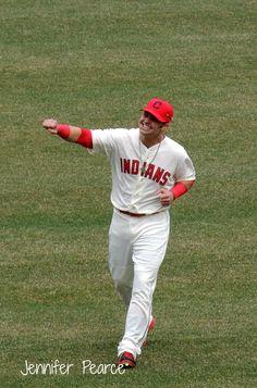 SWISHER <3 @Cleveland Indians