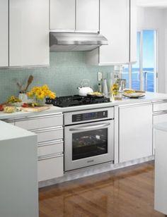 Kitchenaid Khmc1857wss kitchenaid pro style gas range and over the range microwave. get