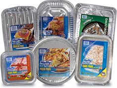 CFS energy-saving tip- I use disposable foil pans to cook large batches of meat dishes, barbeque, or lasagna. The energy I save washing messy pans is worth every penny. (Truly I wouldn't have the energy to cook or do other things if I had to scrub the pans, too.).