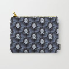 Vincent the Vampire boy. Carry-All Pouch Vampire Boy, Pouch, Wallet, Crow, Tech Accessories, Coin Purse, Bags, Design, Handbags
