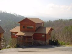 Cabin vacation rental in Pigeon Forge from VRBO.com! #231210