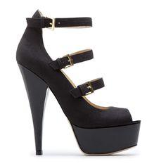 Karina open toes :)