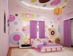 Teen Room, Room Design Ideas For Teenage Girl Teenage Girl Bedroom Designs Teenage Girl Room Colors Cozy Bed Wooden Flooring Bed Covers Carp. Girl Bedroom Walls, Girl Bedroom Designs, Bedroom Decor, Bedroom Ideas, Bedroom Furniture, Wall Decor, Design Bedroom, Wall Art, Bedroom Interiors