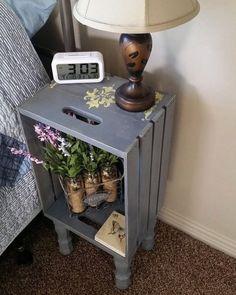 #caixotes #madeira Pinterest:  http://ift.tt/1Yn40ab http://ift.tt/1oztIs0 |Imagem não autoral|