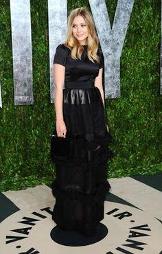 Elizabeth Olsen. www.wearelse.com