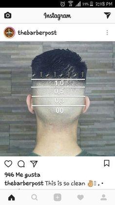 Barber Cortes Herrenfrisuren 2019 - Popular Men's Haircuts and Hairstyles For Men Hairstyles Haircuts, Haircuts For Men, Mens High Fade Haircut, Hair And Beard Styles, Curly Hair Styles, Bleached Hair Men, Pelo Hipster, Toddler Haircuts, Hair Cutting Techniques