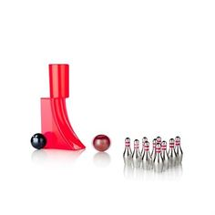 Masaüstü Oyun Bowling