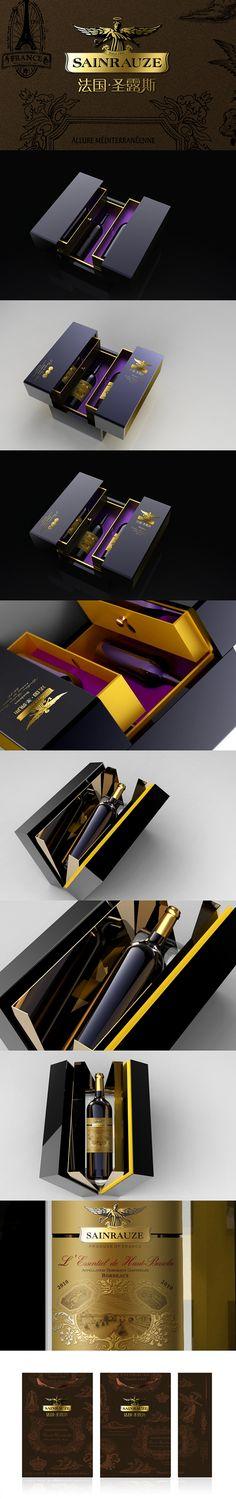 Design e criatividade em uma unica ideia de embalagem