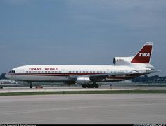 Lockheed L-1011-385-1-15 TriStar 100 - Trans World Airlines - TWA | Aviation Photo #0711802 | Airliners.net