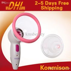 Newest Home Use Breast Massager Portable Infrared Vibrating Breast Enhancing Machine