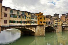 Ponte Vecchio | Flickr - Photo Sharing!
