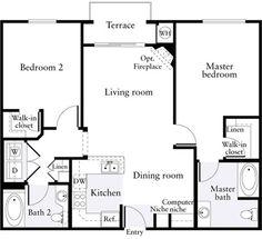House: Minimalist House Plans Under 100k: House Plans