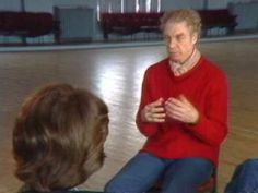 Chance Conversations: An Interview (1981) with Merce Cunningham and John Cage - YouTube