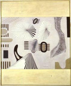 Jiro Yoshihara | 吉原治良 - Jiro Yoshihara