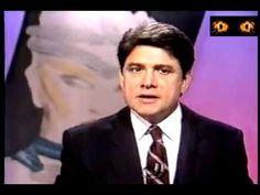 Extraterrestres  TV Globo  1989