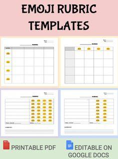 Easybee Weekly To Do List Gdoc Editable  Easybee Back To School