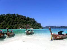 Koh Rok Roy Thailand