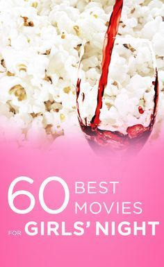Trying to find a movie to watch with your girls tonight?  We\'ve put together a list of some of the best chick flicks.  You\'re sure to find something to watch at DVD.com.  Movie rentals delivered to your door in two days for most of the US.