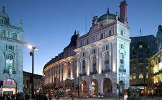 Café Royal, Central London, England