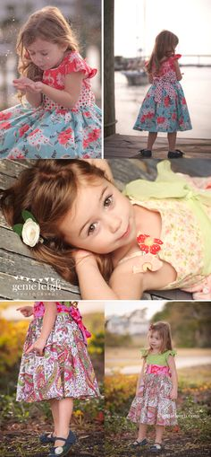 My Little Jules Spring » Genie Leigh Photography