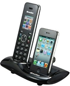 iCreation DECT 6.0 Bluetooth Phone with