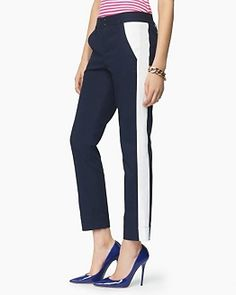 Track Trouser #WestfieldStyle (a favorite repin of VIP Fashion Australia - www.VIPFashionAustralia.com - international clothing store )