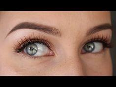 DIY Szempilla - Szemöldök Növesztő Szérum - YouTube Natural Cosmetics, Tatoos, Eyebrows, Natural Beauty, Nature, Youtube, Diy, Drawing, Eyes