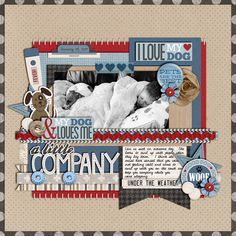 Used the following from the Sweet Shoppe: Cindy's Layered Templates: Sequentials 1 to 4: Set 7 by Cindy Schneider Cindy's Layered Cards: Dogs (modified) by Cindy Schneider Doctor's Orders by Libby Pritchett Some Elements from Heartbeat at My Feet by Zoe Pearn