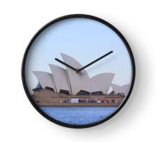 Sydney Opera House Horloge