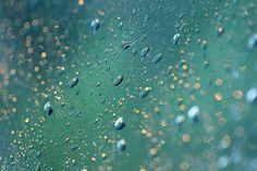Rain Rain Go Away by Jeremy Heater