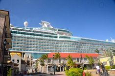 The Ultimate Guide To Royal Caribbean's Independence of the Seas. Amazing video and article, if you love to cruise you will love this.