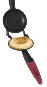 Housewarming gift:Diablo Stovetop Toasted Sandwich Snack Maker