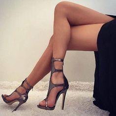"goldheels: ""shoes, high heels, sandals, stiletto, Zapatos, scarpin, sandalias, одежда, платья, обувь, sapatos, scarpe, sandali, décolleté, tacchi alti, tacco 12, 女装, 高跟鞋, 婚 鞋, 쇼핑, chaussure, escarpins, sandale, talon, パンプス, 靴, schuhe, sandalen """