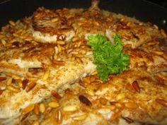 Sayadieh ( fish and rice)