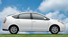 2013 Toyota Prius. I love my Volvo wagon, but this Prius has my name written all over it! ♥